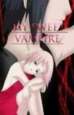 My Sweet Vampire (sasusaku) by XiaelR