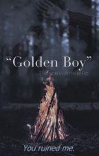 """""""Golden Boy"""" by PierceWithKellic"""