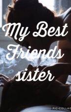 My Best Friends Sister (gxg) by rainbowlily1