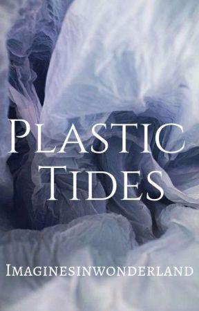 Plastic Tides by imaginesinwonderland