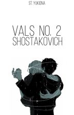 Vals no. 2, Shostakovich. [YoI] by StYukiona