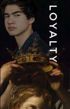 Loyalty. [Calum Hood] by _stupid_name_