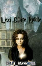Lexi Claire Riddle-Bellatrix Lestrange and Voldemort daughter(HP FF) by pi-zza