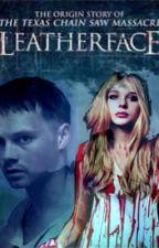 Leatherface  by DerekMyAlpha