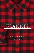 Flannel by JRMDragon