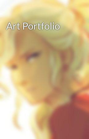Art Portfolio  by HuntressOfApollo