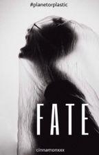 〚Fate〛 #planetorplastic by cinnamonxxx