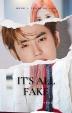 Jumyeon || it's all fake (SuRong) by kimjinhee2206_