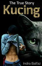 KUCING by INDRA_BALFAZ