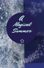 A magical summer by jacket1000