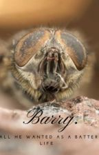 Barry. by ZoeKrabbe