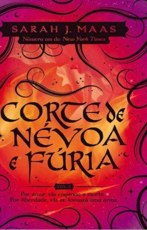 Corte de Névoa e Fúria by GiseleAndrade5