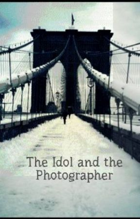 The Idol and the Photographer by Jess-the-shipper