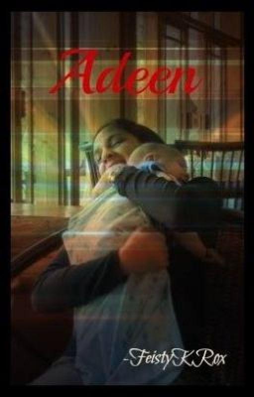 Adeen by FeistyKRox