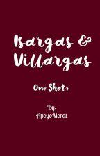 Isargas & Villargas One Shots.  by ApoyoMorat