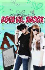 Dota Versus Ebook by simplyunic