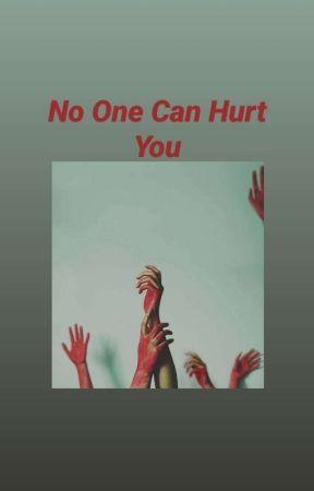 no one can hurt u [BIJin] by bundajangjun
