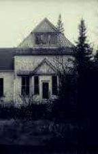 Nawiedzony dom by bogusiapaluszewska