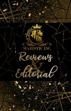 Majestic Inc Reviews and Edits [CLOSED]  by MajesticIncAwards