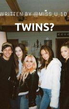 Twins? by miss_u_1d_