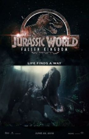 Jurassic World Fallen Kingdom: Indominus Edition by Omega0999