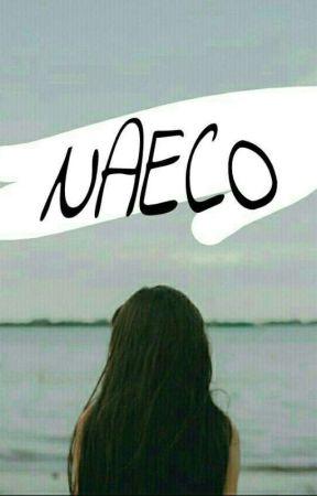 NAECO #PlanetOrPlastic by raytter