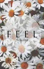 Feel •bokuaka• by flawless-aks