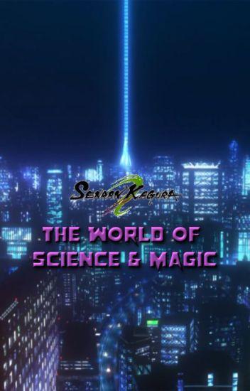 Senran Kagura: The World of Science & Magic