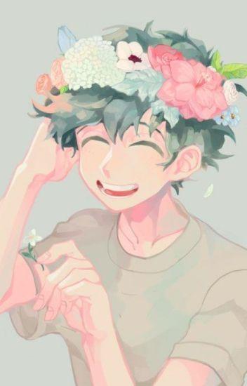 """Izuku!"" {Class 1-A boys/Midoriya}"