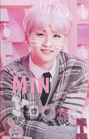 Min Yoongi by sxmplyyoongi