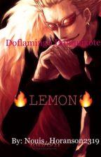 Donquixote Doflamingo (LEMON) by Nouis_Horanson2319