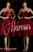 the heiresses (kathniel and jadine) by yanyangent