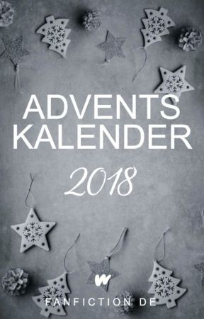 Adventskalender 2018 by WPFanfiktion