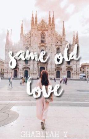 same old love [shawnlena] (hiatus) by mxnlightshabii
