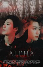 ALPHA. (NoMin) by tenshisoo