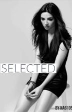 SELECTED • Pausiert • by NA6105
