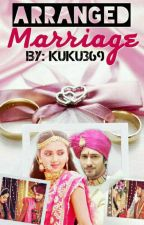 ARRANGED MARRIAGE  by kuku369