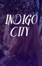 Indigo City by irenesuchaqueen