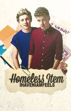 Homeless Item (Niam Fanfiction) by IHaveNiamFeels