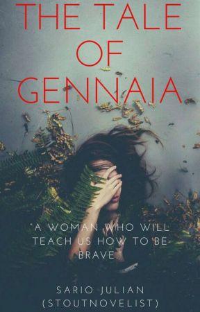 The Tale of Gennaia by stoutnovelist