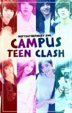 Campus Teen Clash (On-Going) by bilyeonair