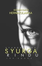 Syurga Rindu by hernaaz