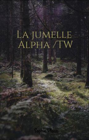 La Jumelle Alpha / TEEN WOLF by SophiePlaux