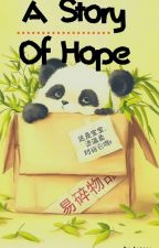 A Story Of Hope by Alean_