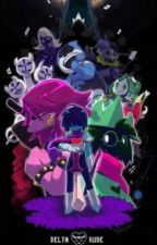 Delta Rune x reader oneshots by Chaos-Prince