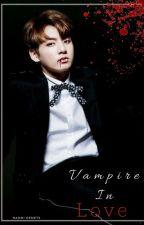 The Vampire In Love (Dutch) by Naomi_jk