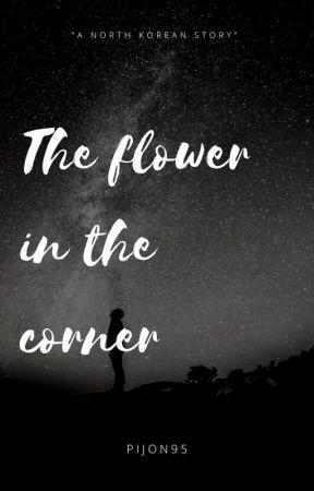 The flower in the corner by pijon95
