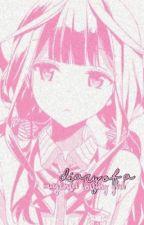 diary of a magenta loving girl | admin book by -luwumi