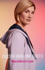 Doctor Who One-Shots by macwhovian