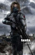 texts | stucky by mcumemory